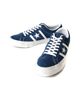 CONVERSE (converse) / STAR BARS SUEDE (Jack star one star Sneakers Shoes shoes) 32350315-wise