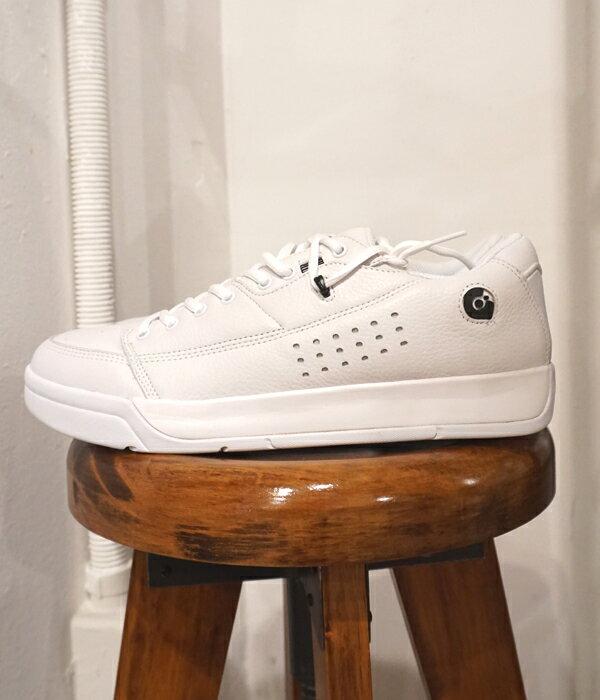 ■【予約商品 2018年2月〜3月頃入荷予定】GRAVIS (グラビス) / Tarmac DLX White (スニーカー シューズ 靴) 010000【WIS】