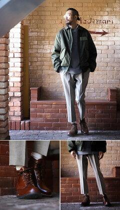 【大感謝祭送料無料!】WhitesBoots(ホワイツブーツ)/SEMIDRESS5/全2色(セミドレスレザーブーツシューズ靴)2332C05DSBR【STD】【WIS】