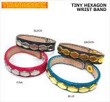 THUNDERBOX(サンダーボックス)/TINYHEXAGONWRISTBAND/ブレスレット