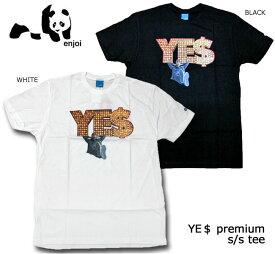 【SALE】ENJOI(エンジョイ)/ENJOI YES PREMIUM TEE/半袖Tシャツ