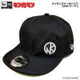 【キン肉マン】NEWERA(ニューエラ)×キン肉マン