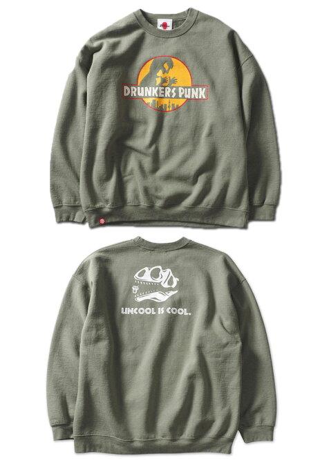 【予約】PUNKDRUNKERS(パンクドランカーズ)/あいつパークトレーナー/2019年2月入荷予定