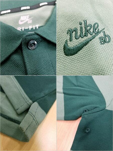 NIKESB/Dri-FitPOLO/923978/半袖ポロシャツ/ナイキSBアパレル