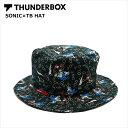 Tb sonic hat 1
