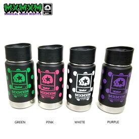 "【MxMXM】MAGICAL MOSH MISFITS(マジカル モッシュ ミスフィッツ)/Klean Kanteen x MxMxM ""MY BOTTLE""12oz/ボトル"