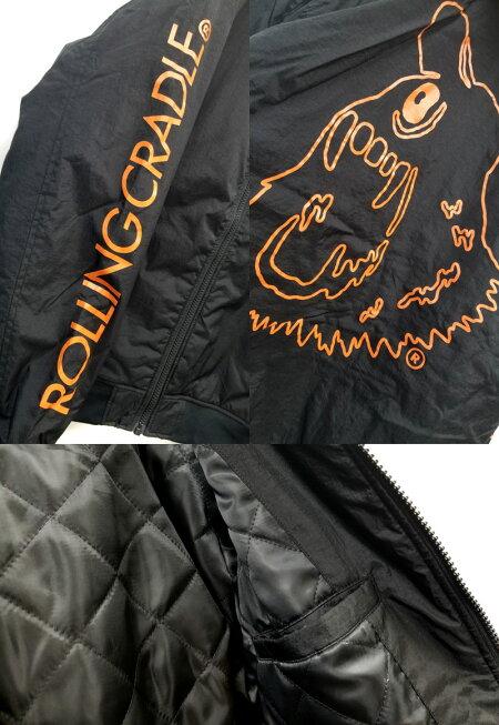 【ロリクレ】ROLLINGCRADLE(ローリングクレイドル)
