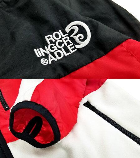 【ロリクレ】ROLLINGCRADLE(ローリングクレイドル)/