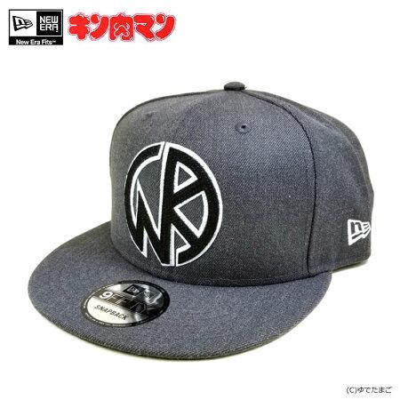 【キン肉マン】NEWERA/9FIFTY