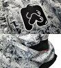 킨육 드라이버・리버시블・기념품 재킷/스카잘 /KINNIKUMAN MUSCLE APPARELE/머슬 어패럴