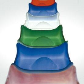 "deco(デコ)灰皿 / 小物入れ CEMENT セメントプロデュースデザイン 【8色展開】ガラスを探究し続け、楽しんでいる""Etrak""の 思いが飛び出してきそうなデザイン 日本製"