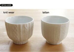 【トレースフェイス】陶器コップ湯呑みおしゃれ【日本製】湯のみTraceFace湯呑茶碗≪CEMENT≫カップ食器セメントプロデュースデザイン
