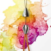 """FragranceStrap(フレグランスストラップ)【16種類】香りを携行できる""""という観点からデザインしたフレグランスストラップ"""