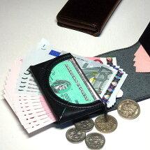 スマートな三つ折り財布Smallet2スモーレット2モノス社MONOS