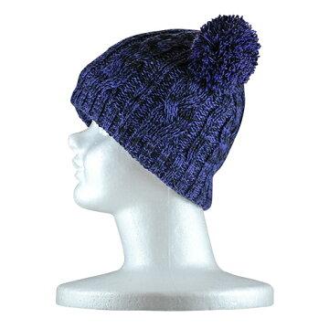 【DexShell】子供用(キッズ)ツインポンポン防水通気防寒ニット帽DH572-PP