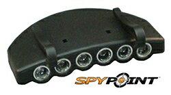 スパイポイントヘッドランプHL-6