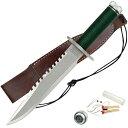 ランボー 1 /RAMBO I ファーストブラッド サバイバルナイフ RB1