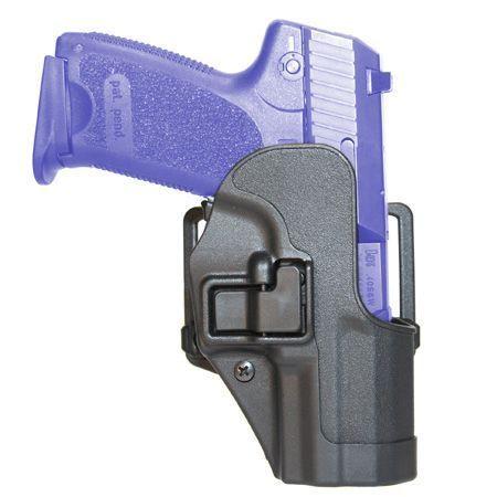 ブラックホーク/BLACKHAWKCQC SERPA セルパ ホルスター Glock/グロック 20/21 右 マットフィニッシュ