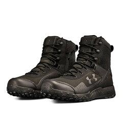 軍用アンダーアーマー/UNDER ARMOUR Valsetz ヴァルセズ RTS 1.5 サイドジッパー 27cm ブーツ 超軽量