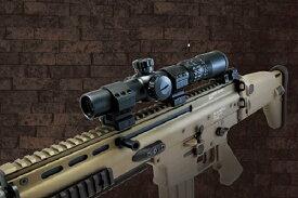 【送料無料】ノーベルアームズ 新型 タックワン TAC ONE 12424IR ライフル スコープ