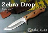 BOKER/ボーカー#112002スカウト/ローズウッド2折りたたみナイフ