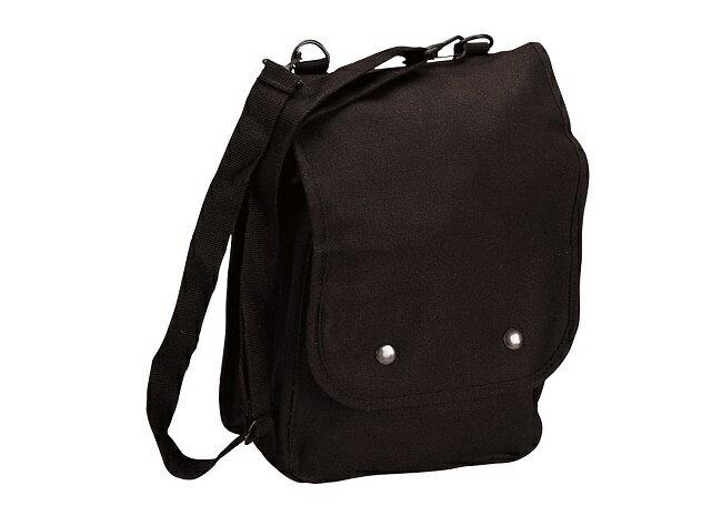 【正規品】ロスコ/ROTHCO iPad対応 マップケース ショルダーバッグ ブラック 5597