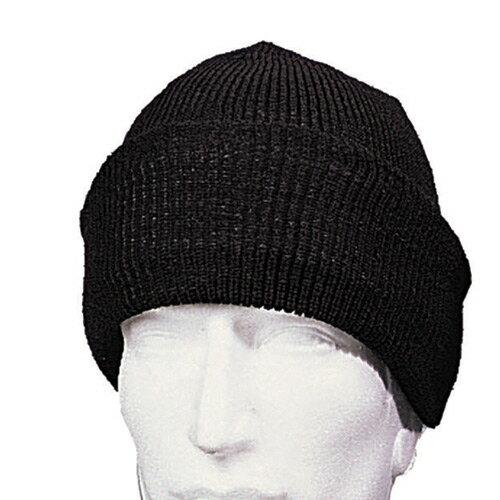 【正規品】ロスコ/ROTHCO ゴアテックス GORE-TEX 防水 ウォッチ キャップ ニット 帽子 黒 8491