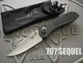 【送料無料】正規ディーラー品ベンチメイドBENCHMADE908BKAXISSTRYKERアクシスストライカードロップポイント/ブラック直刃ナイフ