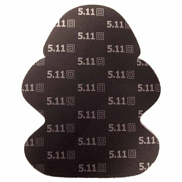 【ページ内クーポン使用で5%off】軍用 5.11 ファイブイレブン タクティカル パンツ用 インナー ニーパッド 59008