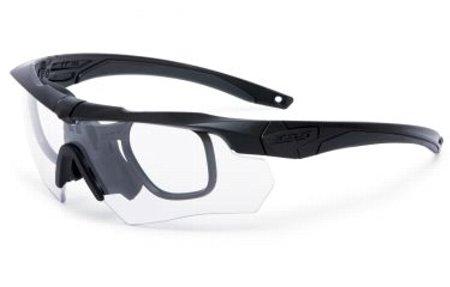 【日本正規品】ESS ユニバーサル U-Rxインサート オークリー兼用 眼鏡用アダプター 740-0423【送料無料】
