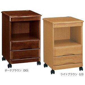 ナイトテーブル ベッドサイドテーブル 木製 ベッド カフェ テーブル キャスター付 高さ60cm コンセント付 北欧 おしゃれ 引き出し付き ナイトテーブル コンパクト 完成品 スリム ベッドサイ