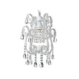 プチシャンデリアガラスアンティークシャンデリア1灯照明電気姫系ロマンチックおしゃれミニシャンデリアペンダントライトライト4畳6畳照明器具ペンダントペンダントランプホワイトリビングダイニング寝室アートワークスタジオインテリア照明