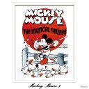 アートフレーム ポスターフレーム ポスター アート ディズニー ミッキー ミッキーマウス キャラクター インテリア 壁 飾る 壁掛け フレーム おしゃれ オシャ...
