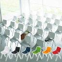 パソコンチェア ホワイト スタッキング チェア グリーン 椅子 会議椅子 白 会議用椅子 椅子 オレンジ 会議イス 肘なし スタッキングチェアー ブラック デス...
