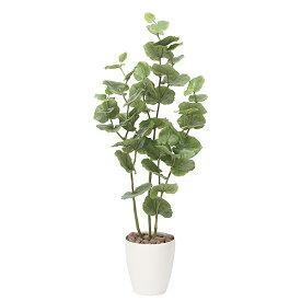 人工観葉植物 光触媒 観葉植物 フェイクグリーン インテリア 人工植物 高さ120cm シーグレープ 消臭 抗菌 防汚