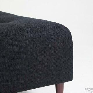 ベンチソファー背もたれなしソファーベンチソファ4人掛けベンチソファーベンチソファソファベンチロビーベンチワイドソファー正方形リビングファブリック待合室椅子日本製インテリアナチュラル北欧休憩おしゃれ四角BaggyCube4×4