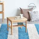 ローテーブル ミニテーブル ミニデスク 木製 北欧 リビングテーブル 小さめ センターテーブル 幅50 天然木 無垢 無垢材 ベッド ソファ …