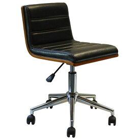 チェアー オフィスチェア パソコンチェア PCチェア チェア 椅子 高さ調節 学習椅子 おすすめ 北欧 一人掛けチェア 学習チェア モダン おしゃれ オフィス 事務所 昇降付き ウォールナット 書斎 勉強部屋 デスクチェア 勉強 パソコン Steedチェアー HA-011 ブラウン