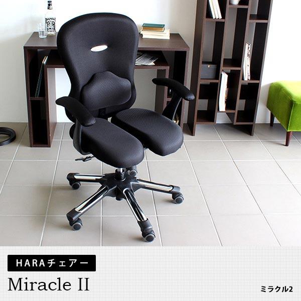 オフィスチェア パソコンチェア パソコンチェアー デスクチェア アームレスト メッシュ おしゃれ オフィスチェアー リクライニング 骨盤矯正 椅子 姿勢 キャスター パソコン チェア オフィス 北欧 学習チェア 事務椅子 HARA Chair ハラチェア Miracle II ミラクル2