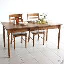 ダイニングテーブル アンティーク 無垢 150 150cm カフェテーブル モダン ダイニング カフェ テーブル オシャレ 北欧 …