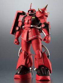 ROBOT魂 機動戦士ガンダム [SIDE MS] MS-06R-2 【ジョニー・ライデン専用高機動型ザクII ver. A.N.I.M.E.】
