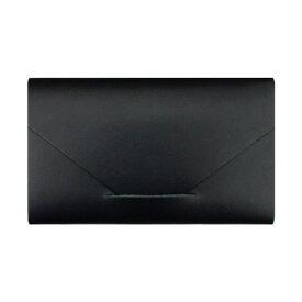 【メール便対応】MODERN AGE TOKYO 2 カードケース(サシェ3種入) ブラック BLACK CARD CASE モダンエイジトウキョウツー◆アロマ/ギフト/名刺入れ/牛革/本革/手縫い