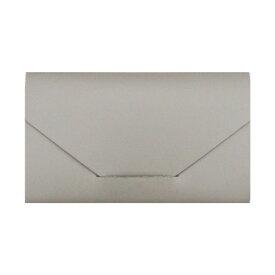 【メール便対応】MODERN AGE TOKYO 2 カードケース(サシェ3種入) グレー GRAY CARD CASE モダンエイジトウキョウツー◆アロマ/ギフト/名刺入れ/牛革/本革/手縫い