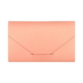 【メール便対応】MODERN AGE TOKYO 2 カードケース(サシェ3種入) ピンク PINK CARD CASE モダンエイジトウキョウツー◆アロマ/ギフト/名刺入れ/牛革/本革/手縫い
