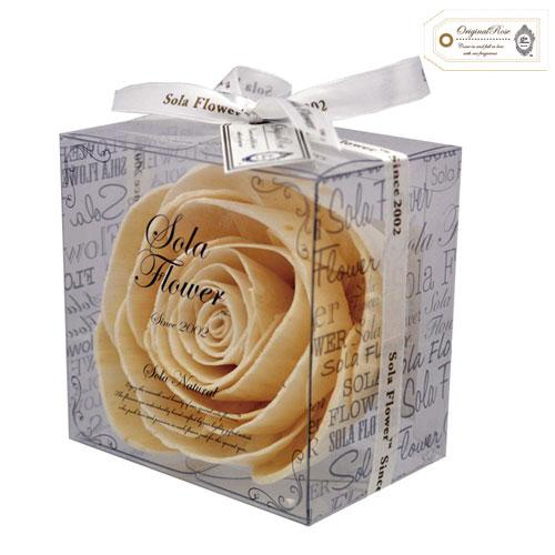 new Sola Flower ソラフラワー ナチュラル オリジナルローズ Natural Original Rose◆アロマ/フレグランス/芳香/オブジェ/ポプリ/インテリア/ギフト●【P15Aug15】【香りの贈り物】