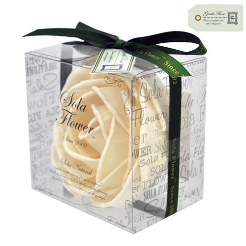 new Sola Flower ソラフラワー ナチュラル ジェントルローズ Natural Gentle Rose◆ポプリ/インテリア/ギフト/アロマ/芳香●【P15Aug15】【香りの贈り物】