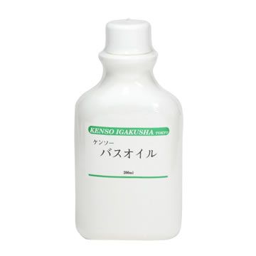 プラナロム輸入元・健草医学舎 バスオイル