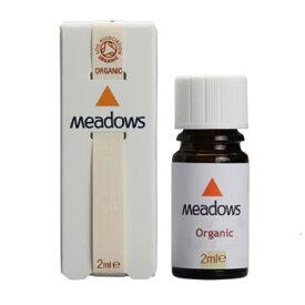 メドウズ 精油/ヘリクリサム2ml/メドウズ