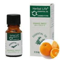 生活の木 アロマオイル オレンジスイート 精油 10ml