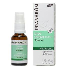 プラナロム/PRANAROM プラナフォーススプレー
